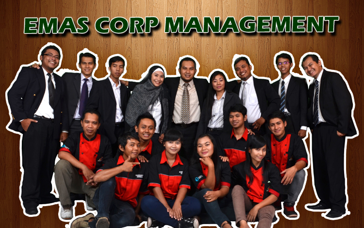 management cincaupuccino